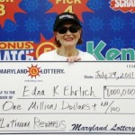 Edna Ehrlich - Platinum Rewards