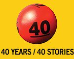 Maryland Lottery 40th Anniversary