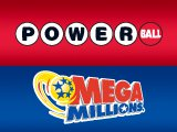 Powerball and Mega Millions