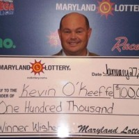 Kevin O'Keeffe - Winner Wishes