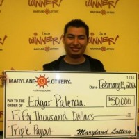 Edgar Palencia - Triple Payout