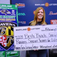 Beth Bunch - Ravens Cash Fantasy