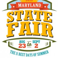 2013 Maryland State Fair