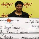 Joyce Harris - Money Multiplier_web