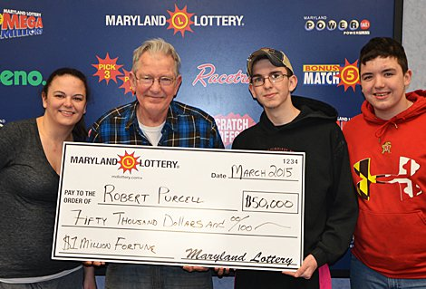 $50K - $1 Million Fortune Hagerstown family