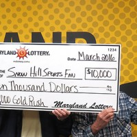 Snow Hill Sports Fan_$100K Gold Rush_web