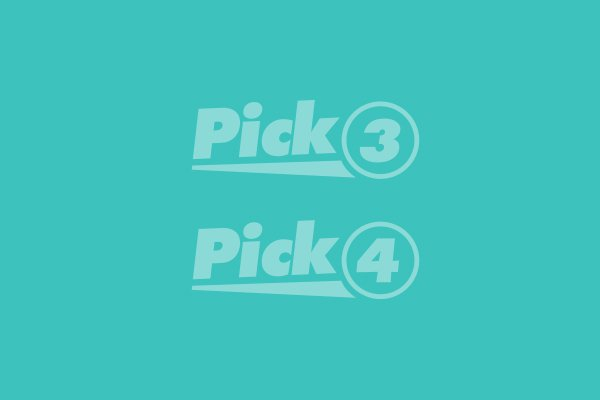 Pick 3 / Pick 4 – Maryland Lottery